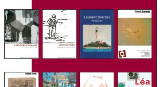 Appel aux artistes - Prix Découverte 2019-2020