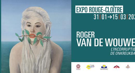Roger Van de Wouwer. De Onkreukbare