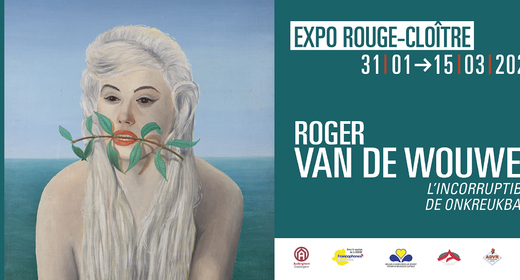Roger Van de Wouwer. L'incorruptible.