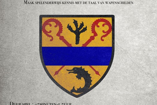 Heraldiek in de Westhoek