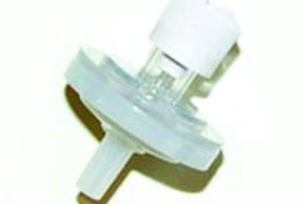 Dialysis filter