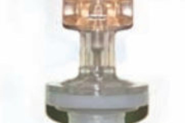 Antibacterial hydrophobic air filter
