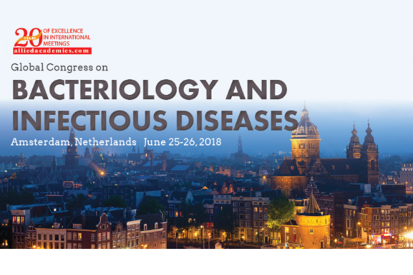 Bacteriology and Infectious Diseases Congress