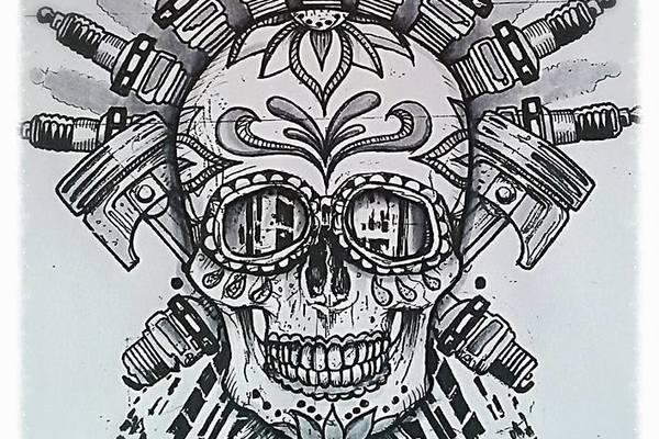 jean crow art 1