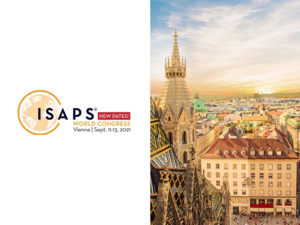 ISAPS World Congress - Vienna, Austria