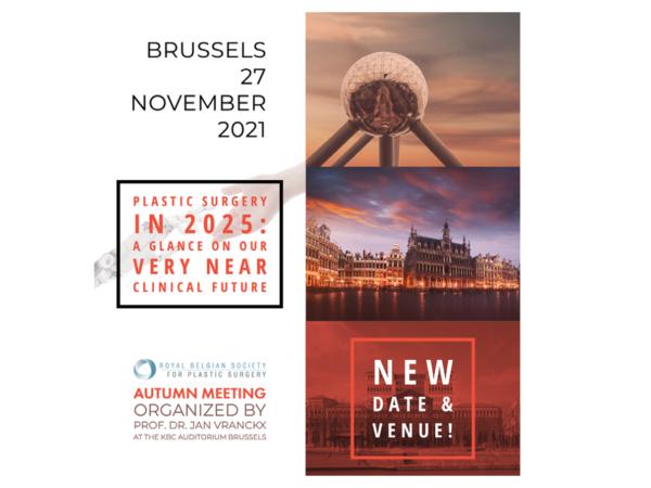 RBSPS Autumn Meeting 2021