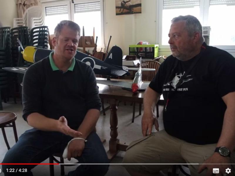 Interview met Robert van Jetsandwings.de