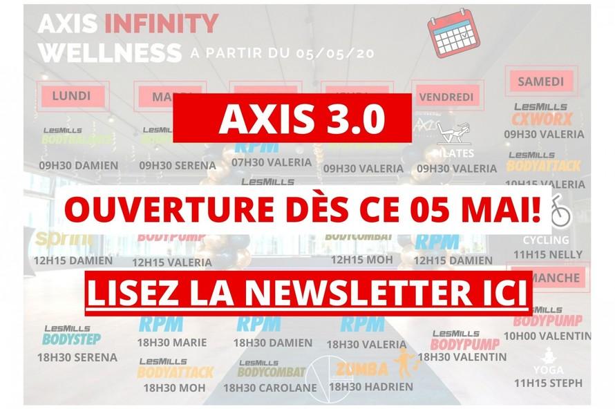 L'Axis Wellness 3.0
