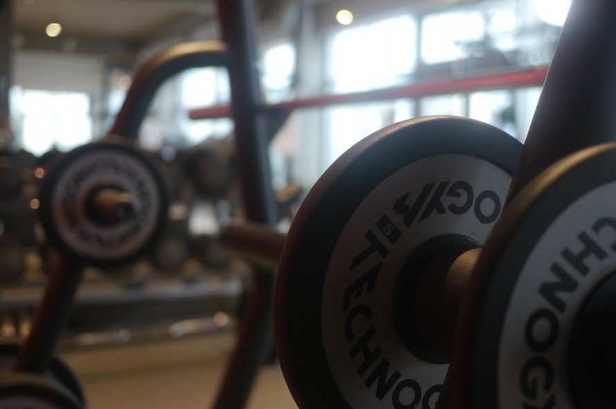 Espace Cardio & Musculaire