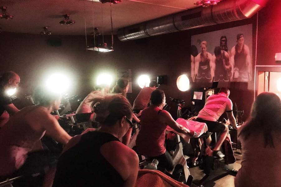 LESMILLS CINEMA dans le monde du fitness
