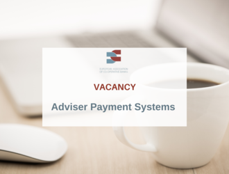 Job Vacancy -  Adviser Payment Systems