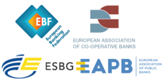 Statement by European banking associations on the EBA feasibility study of an integrated reporting system under Article 430c CRR