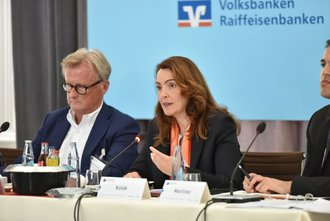 BVR President Kolak says that decentralization strengthens Europe