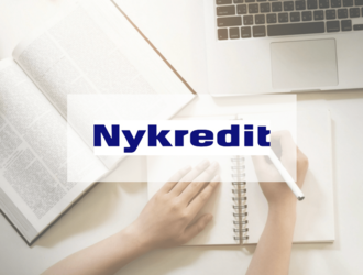 Nykredit annual report for 2017