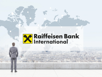 Raiffeisen Bank International : Results for 2017