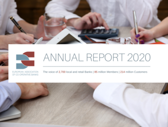 EACB Annual Report 2020 is out !