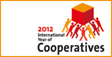 Co-operative enterprises build a better world
