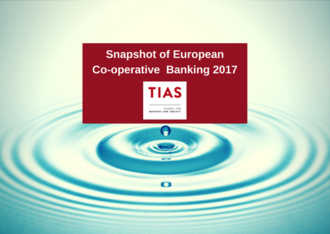 Snapshot of European Co-operative Banking 2017, TIAS School for Business & Society