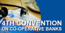 4th Convention on co-operative banks