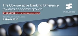 6th Convention on Co-operative Banks