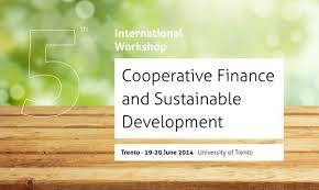Fifth EURICSE Workshop on Cooperative Finance - Organised in collaboration with Federcasse with the support of the EACB