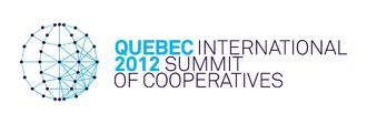 Quebec International 2012 Summit of Cooperatives