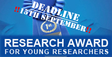 !!!15th September 2013: DEADLINE for Applications 2nd Award for Young Researchers on Co-operative Banks!!!