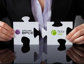 Groupe BPCE - Acquisition of Fidor Bank