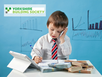 Co-operative Banks Best CSR Practices - Building Society - 'Academy schools urged to make financial education pledge'