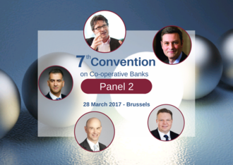 EACB Convention 2017 - Panel 2 confirmed speakers