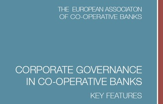 Corporate Governance in Co-operative Banks: Key Features