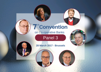 EACB Convention 2017 - Panel 3 confirmed speakers