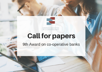 CALL FOR PAPERS | 9th EACB Award for Young Researchers on Co-operative Banks