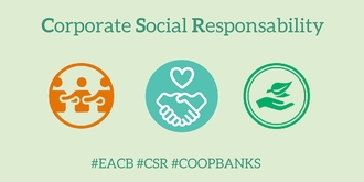 Co-operative Banks Best CSR Practices - week 13th June 2016