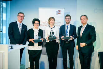 5th EACB Award for Young Researchers on Coop Banks