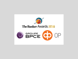 The Banker Awards 2016 - Groupe BPCE and OP Financial Group Banks of the Year