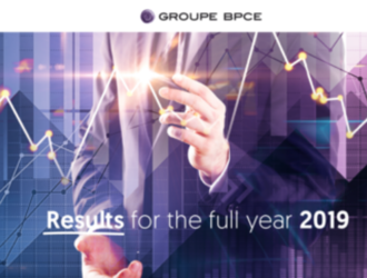 Groupe BPCE  annual results 2019