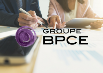 S&P raises its rating on Groupe BPCE one notch to A+