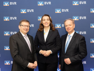 BVR presents German Cooperative banks figures for 2018