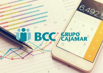 Grupo Cajamar posts net profit and strengthens balance sheet in 2019