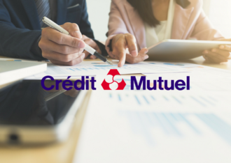 Crédit Mutuel's results for the year 2016