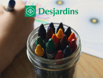Desjardins donation to encourage kids stay in school