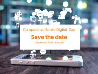 MEMBERS ONLY- Co-operative Banks Digital Day