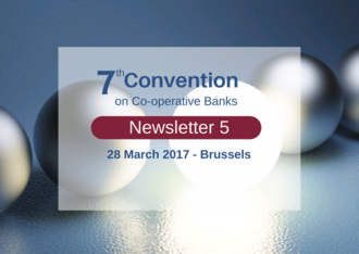 EACB Convention 2017 - Newsletter 5