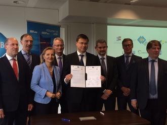 EU Banking associations present high-level principles for banks' feedback on SME credit applications