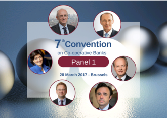 EACB Convention 2017 - Panel 1 confirmed speakers