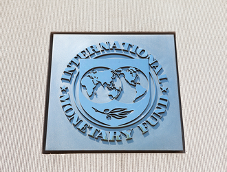 IMF October Global Financial Stability  Report