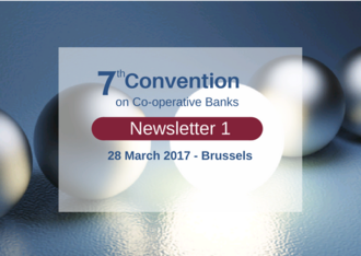 EACB Convention 2017 - Newsletter 1