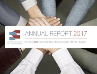 EACB Annual Report 2017 is out !