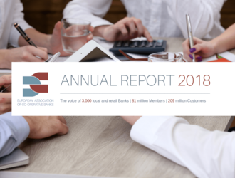 EACB Annual Report 2018 is out !